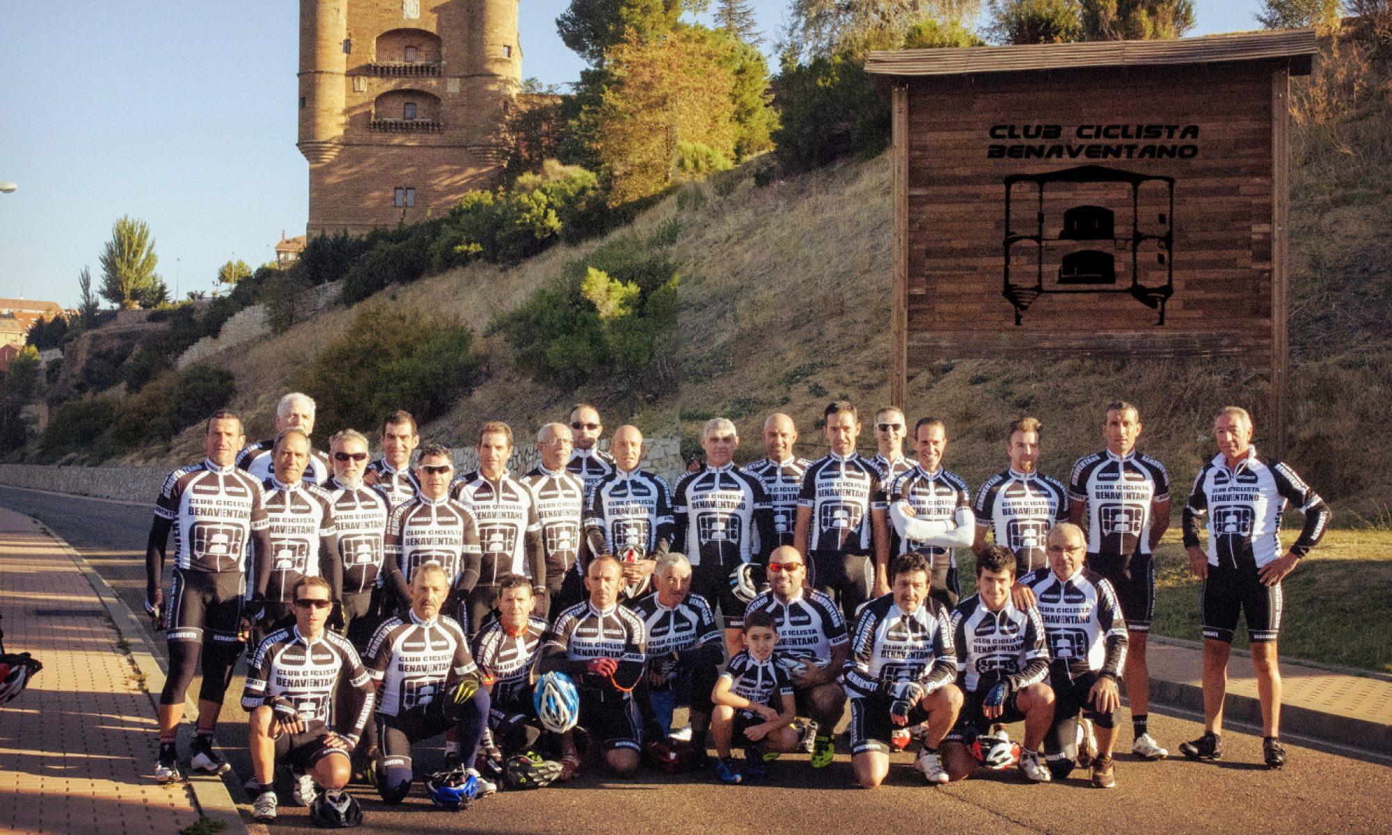 Club Ciclista Benaventano